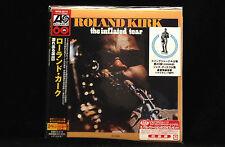 Roland Kirk-The Inflated Tear-Atlantic 25114-JAPAN MINI LP SLEEVE CD NEW