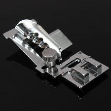 Pied-de-biche Presseur Clip Ourlet Machine A Coudre Domestique Pr Brother Singer