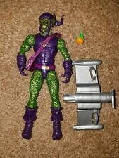"Marvel Legends  SPIDERMAN SANDMAN series GREEN GOBLIN   6"" Figure"