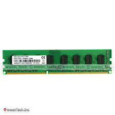 New 8GB PC3-12800 DDR3-1600Mhz 240pin Desktop DIMM Memory For AMD Motherboard