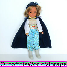 Vtg 80s PRINCE STRONGHEART Lady Lovely Locks Doll Outfit Clothing Pants Boots