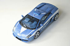 Lamborghini Gallardo LP560-4 Police Car model AutoArt 1:18 diecast ebay new toys
