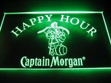 LED neon light sign bar beer happy hour