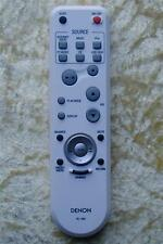 DENON  Remote Control RC 1083  for AV RECEIVER
