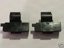 2 Pk Canon HR100TM HR-100TM Printing Calculator Ink Rollers New Canon Ink Ribbon