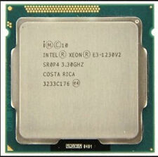 Intel Xeon E3-1230 V2 3.3GHz SR0P4 8M Quad Core CPU Processor
