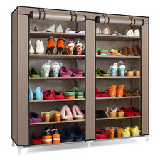 SHOE RACK 12 LAYERS-DOUBLE BEST QUALITY