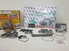HONDA CRF 450R WRENCH RABBIT ENGINE REBUILD KIT 2007-2008