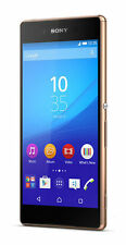 Sony Xperia Z3+ Dual E6533 (Latest Model) - 32GB - Copper (Unlocked) Smartphone