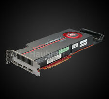 AMD/ATI FirePro v8800 | 4x DP (UHD) | 2 GB | 1600 Core | 2.64 TF | 100-505603