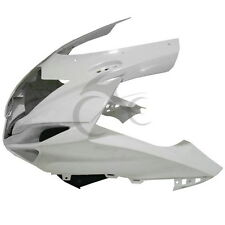 UPPER FRONT FAIRING COWL NOSE FOR SUZUKI GSXR600 GSXR-750 11-15 K11-750