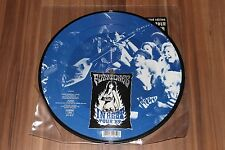 "Fuzztones-Nine Months Later (1989)(10"" Picture Disc, Limited Edition)(SIT 61 P)"