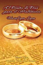 El Diseño de Dios para el Matrimonio Relación Esposo - Esposa by Mona Tycz...
