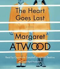 The Heart Goes Last: A Novel by Atwood, Margaret