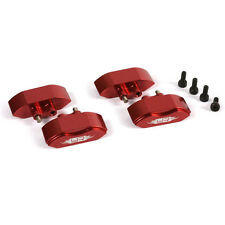 Yeah Racing HPI E10 Aluminum Scale Brake Caliper Set E10-134RD