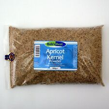 Organic Apricot Kernel Powder - 500g - Nuts & Seeds from Bob's Best