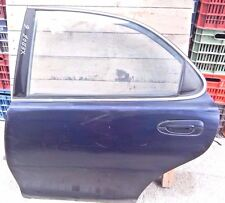 MAZDA XEDOS 6 MOD. 1992-99 BARE REAR LEFT DOOR 4DRS, USED
