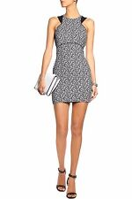 ELIZABETH AND JAMES Ellna Cut Out Dress Size 0 NEW $385
