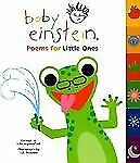 Baby Einstein: Poems for Little Ones-ExLibrary