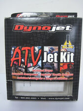 NEW DYNOJET STAGE 1 AND 2 ATV JET KIT 2006-2009 YAMAHA YFZ 450 Q427 OFFROAD BAJA