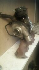 Honda Civic Turbo Cargador Deisel 1.7 2002 - 2005