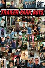TRAILER PARK BOYS - COLLAGE POSTER - 24x36 TV SHOW 241293