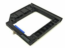 2nd HDD SSD hard drive caddy For ASUS A46 K46 S46 E46 with Faceplate/Bracket