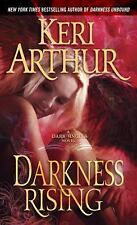 Dark Angels Ser.: Darkness Rising : A Dark Angels Novel 2 by Keri Arthur...