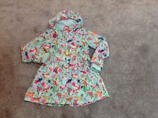 oilily spring/summer coat age 6 years rrp £85