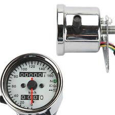 LED Speedometer Turn Signal Fit Harley XL Sportster V Rod Hugger Custom 883 1200