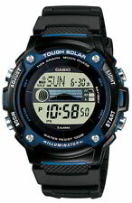Casio Collection Solar Uhr W-S210H-1AVEF Sportuhr