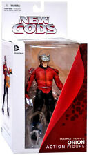 "DC Comics Collectibles The New 52 Gods 7"" Orion Action Figure"