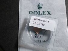 Rolex 3135 421 ANCHOR / PALLET FORK - GENUINE FACTORY SEALED/ NEW