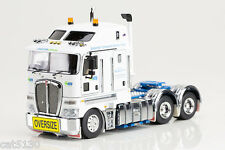 "Kenworth K200 Drake Truck Tractor - ""NATIONWIDE TRANSPORT"" - 1/50 - Z01377"