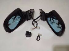 JDM Honda Accord Inspire UC1 UC3 SDA Power Folding Mirrors Switch 03-07 4DR CM4