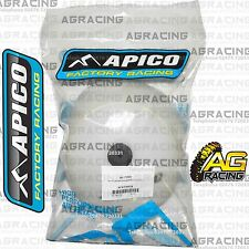 Apico Dual Stage Pro 3 Pin Air Filter For KTM SXF 250 2007-2009 Motocross Enduro
