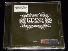 Keane - Hopes and Fears - CD Album - 2004 - 12 Great Tracks
