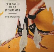 Paul Smith-contradictions-CD