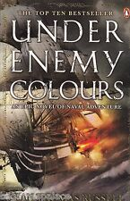 Sean Thomas Russell 01 Under Enemy Colours (Penguin 2007)