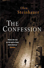 The Confession by Olen Steinhauer (Paperback, 2005)