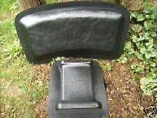 """1/8th"""" plastic fullsize distressed bench and leg molds"""