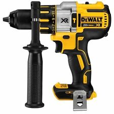 BRAND NEW DEWALT BRUSHLESS HAMMER DRILL DRIVER DCD995 XR