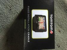 Genuine TomTom fijo instalación Dash Mount Cradle Pro 5150 7150 9150 Camión GPS