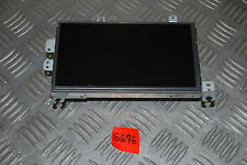 Honda Civic VIII Radio Navi Display 39810-SMG-E011-M1