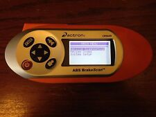 Actron ABS Brake Scan CP9449