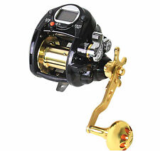 New Banax Kaigen 7000CL High Technology Electric Fishing Reel (Black)