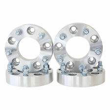"4pc Dodge 3"" (1.5"" per side) Durango Dakota 6x4.5 Wheel Spacers Adapters 6 X 4."