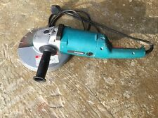 Makita 9029s Amoladora Angular 230mm de 240 voltios