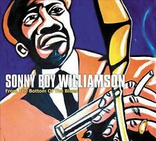 From the Bottom of the Blues by Sonny Boy Williamson I (John Lee...