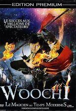DVD WOOCHI NEUF Le magicien des temps modernes  Cinéma Asiatique